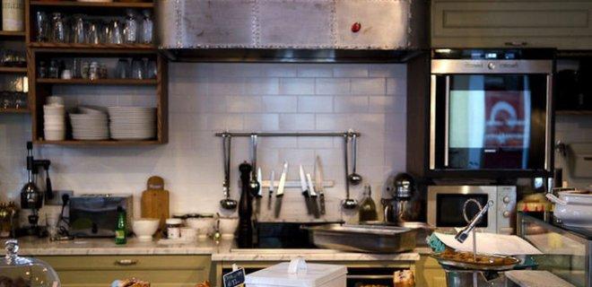 Mums Cafe Karaköy