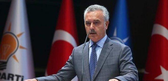 Mustafa Ataş'ın Siyasi Hayatı