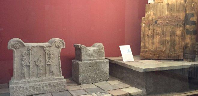 Arkeoloji Müzeleri Tarihi
