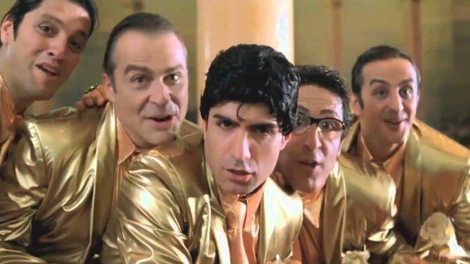 en iyi komedi filmleri neredesin firuze