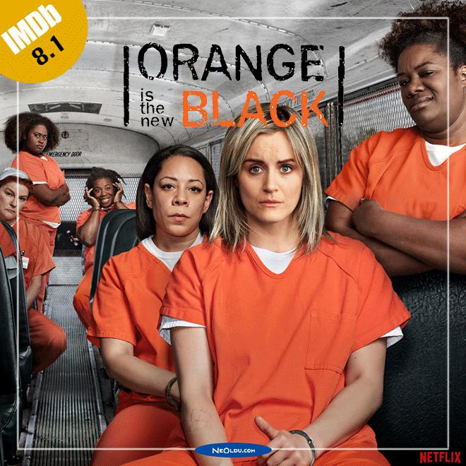 Netflix dizi önerileri