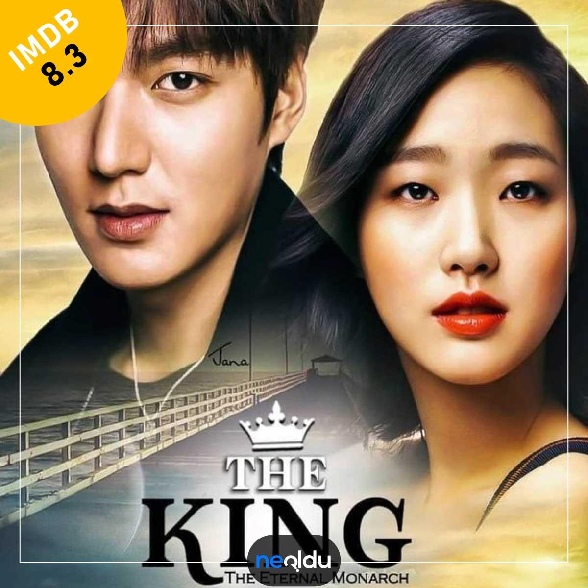 En İyi Netflix Kore Dizileri, Netflix Kore Dizisi Önerileri