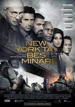 new yorkta bes minare film