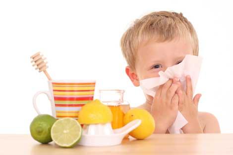 Nezle ve Grip