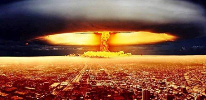 nükleer silahlar