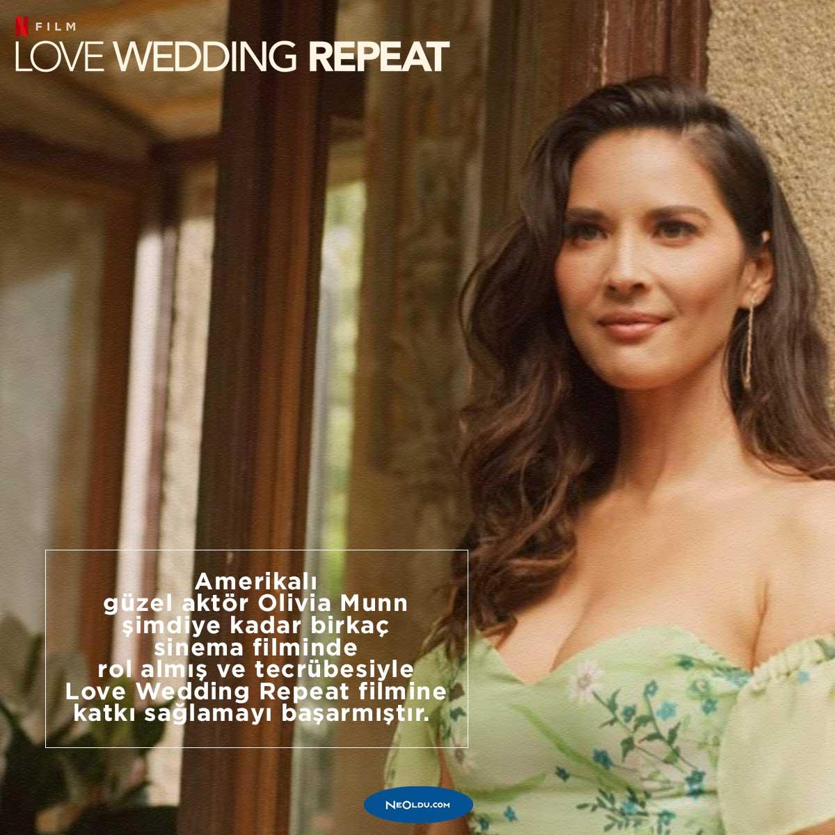 Love Wedding Repeat Filmi Hakkında Bilgiler