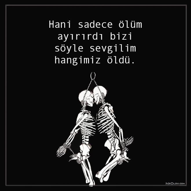 ölüm sözler