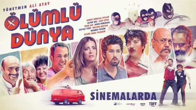 en iyi türk komedi filmleri ölümlü dünya
