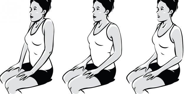 omuz çevirme hareketi