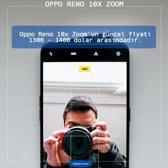 Oppo Reno 10x Zoom Detaylı İncelemesi