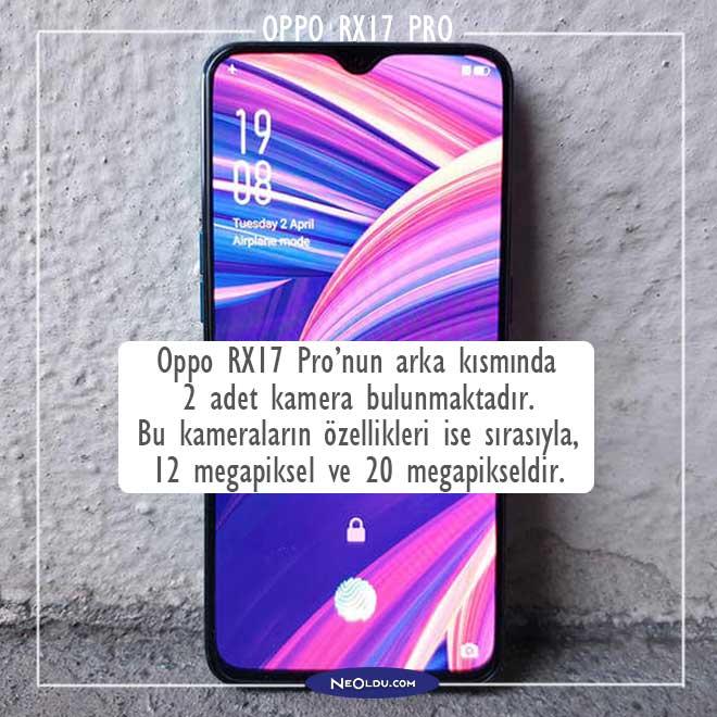 Oppo RX17 Pro