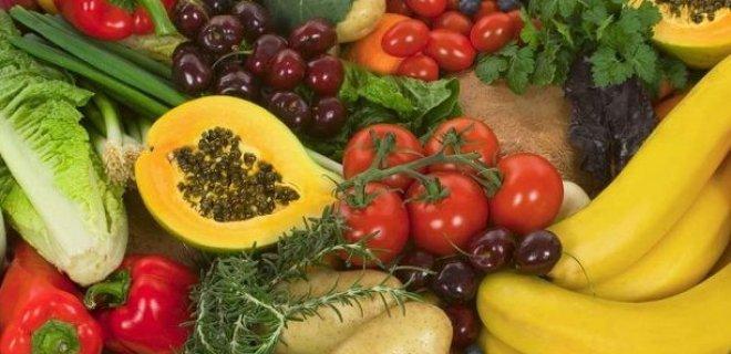 organik gıda tüketimi