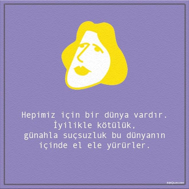 Oscar Wilde şiirleri