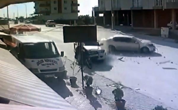 osmaniye kaza cep telefonu
