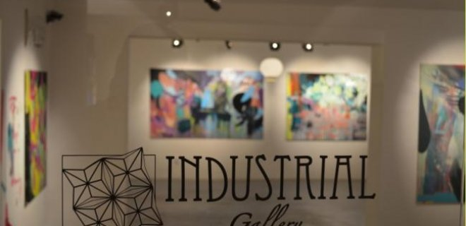 Ostrava Modern Sanat Galerisi
