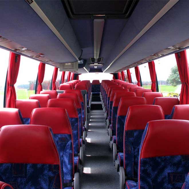 Otobüste Cinsel İlişkiye Girdiler