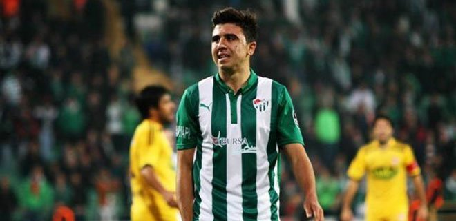ozan tufan bursaspor