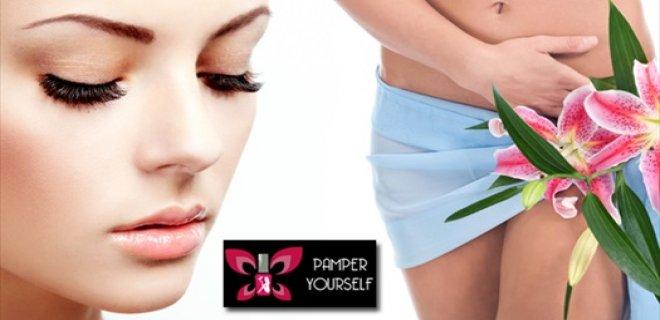Avrupa Yakası Spa Merkezleri-Pamper Yourself Güzellik Merkezi
