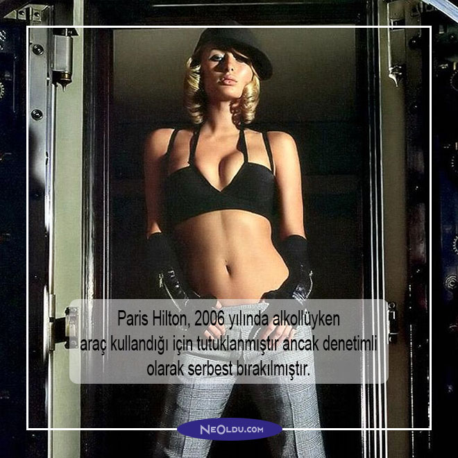 Paris Hilton Hakkında Bilgi