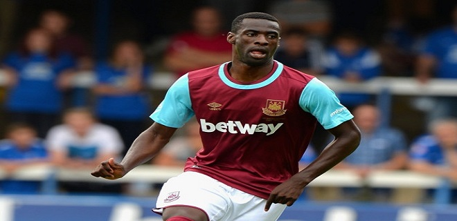 pedro obiang west ham united