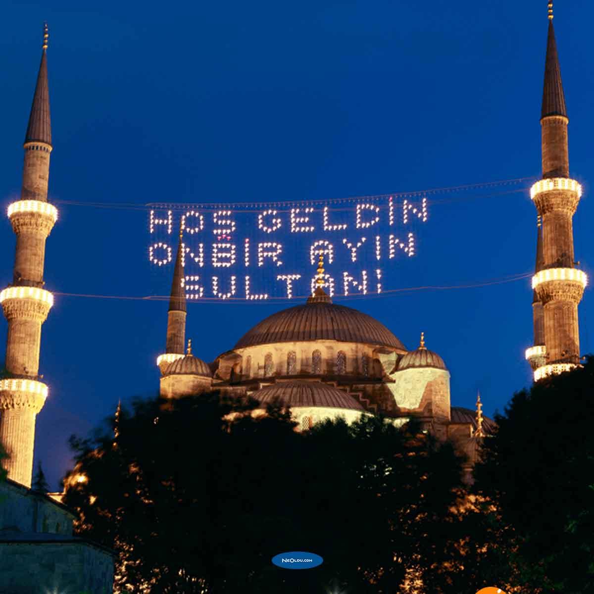 Peygamberimiz Ramazan Ayını Nasıl Geçirirdi