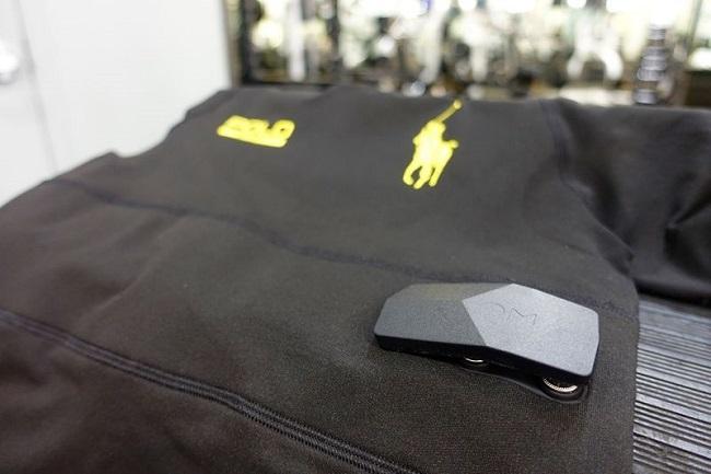PoloTech Shirt