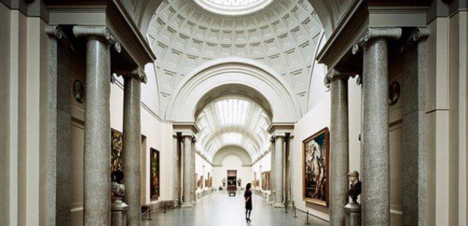 prado müzesi ispanya