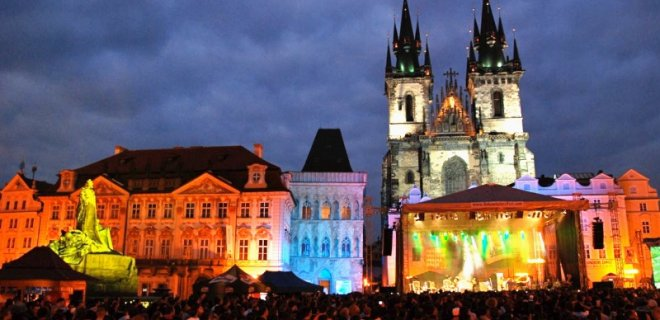 Prague International Jazz Festival