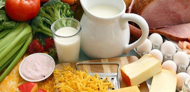 proteinli gıdalar