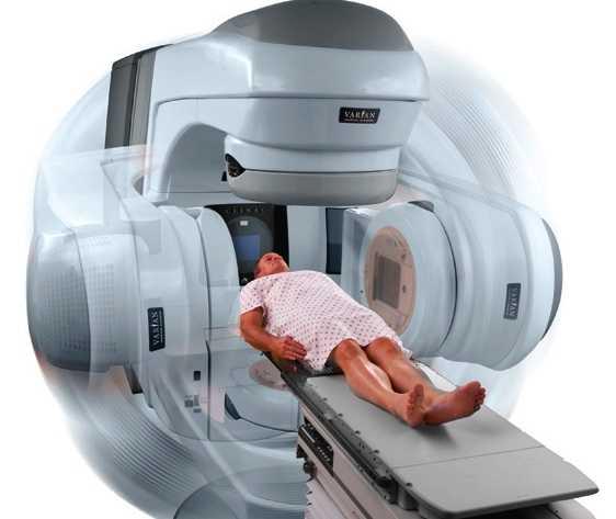 Prolaktin Hormonu Yüksekliği - Radyoterapi ile Tedavi