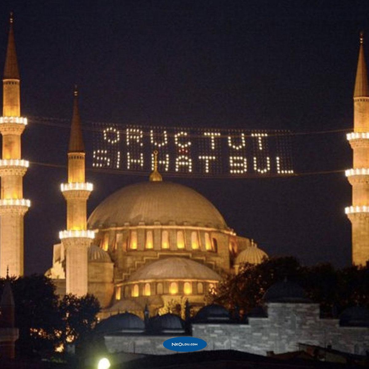 Ramazan Ayı ve Orucun Önemi