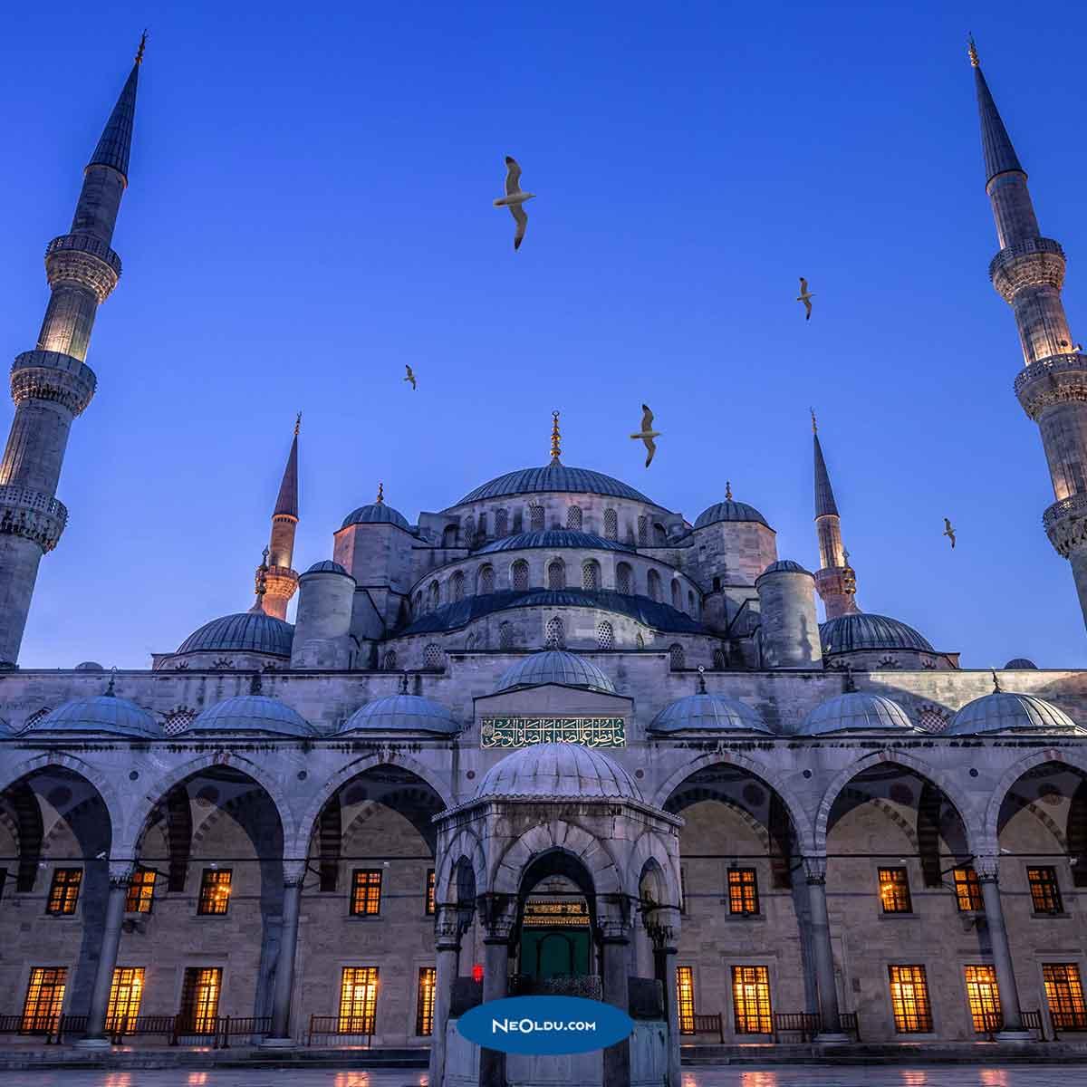 Ramazan Ayında Yapılması Gereken İbadetler