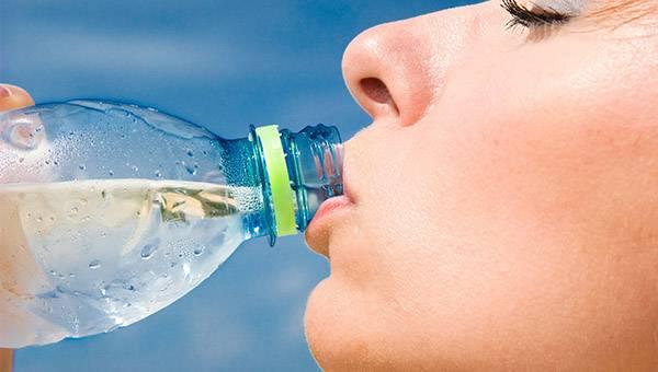 ramazanda su tüketimi