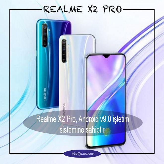 Realme X2 Pro Özellikleri ve İnceleme