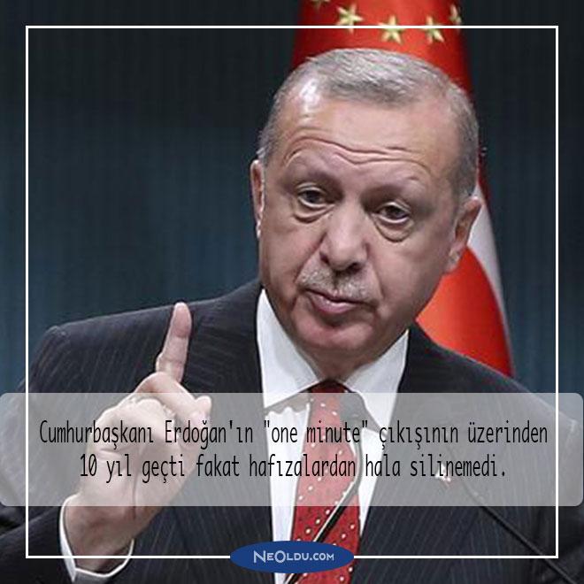 Recep Tayyip Erdoğan Hakkında Bilinmeyenler