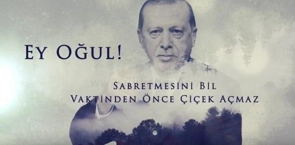 recep tayyip erdoğan şiirleri