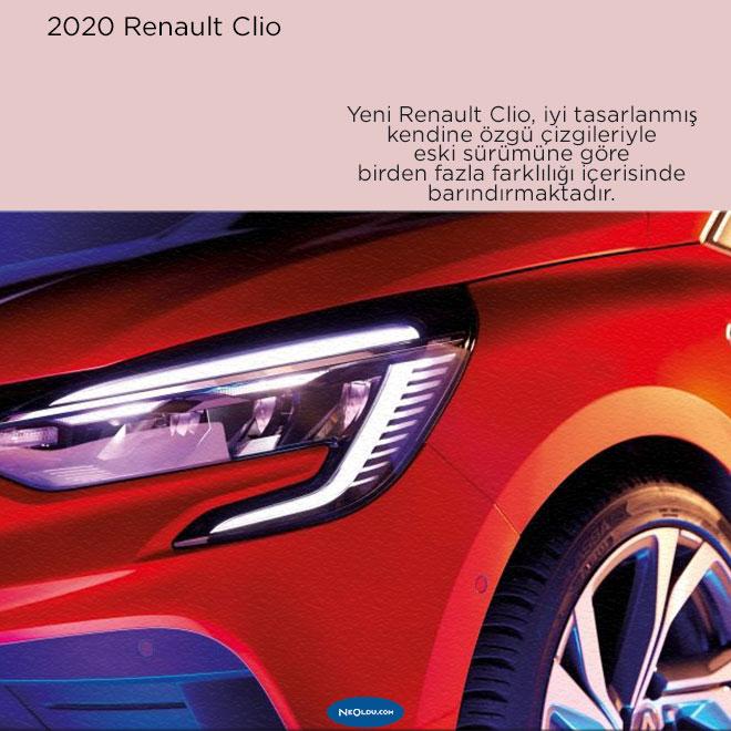 Renault Clio 2020 İnceleme