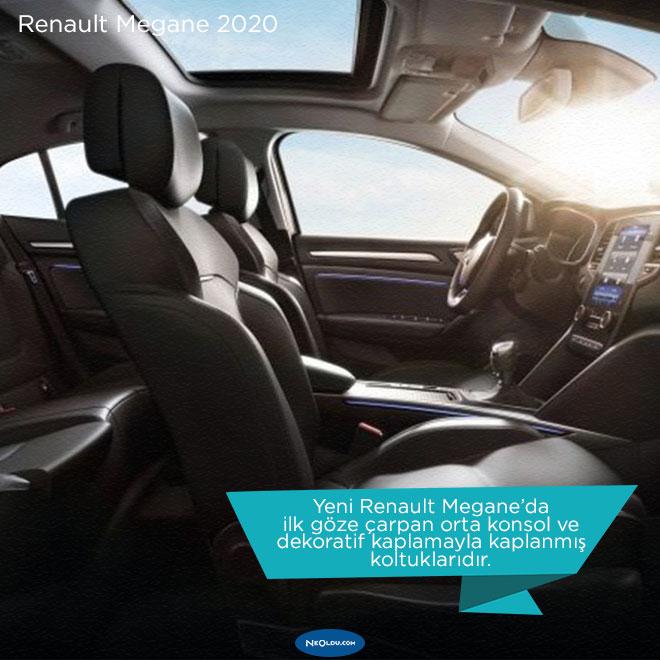 Renault Megane2020 İnceleme
