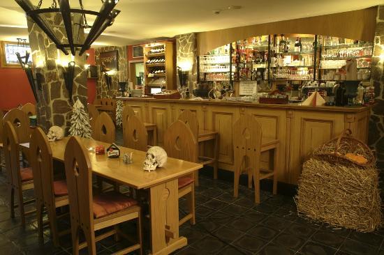 Restaurace U Krizovniku