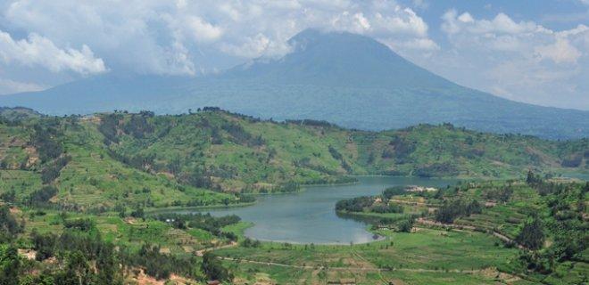 ruanda ülke