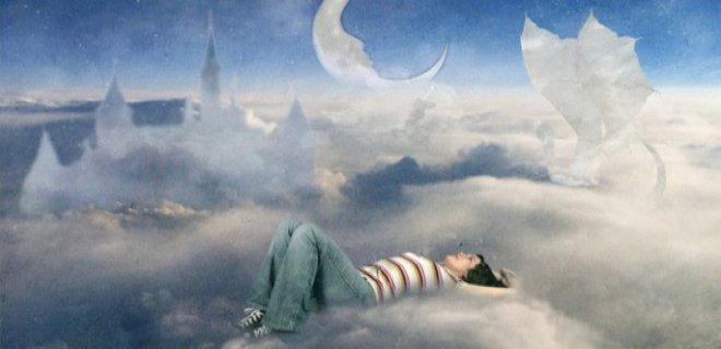 Rüya nedir? Neden rüya görürüz?