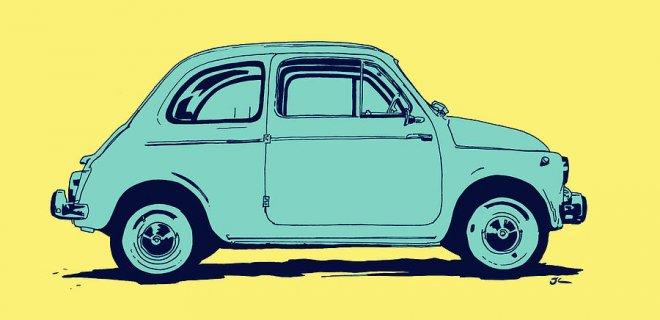 Rüyada Araba Görmek Ne Anlama Gelir