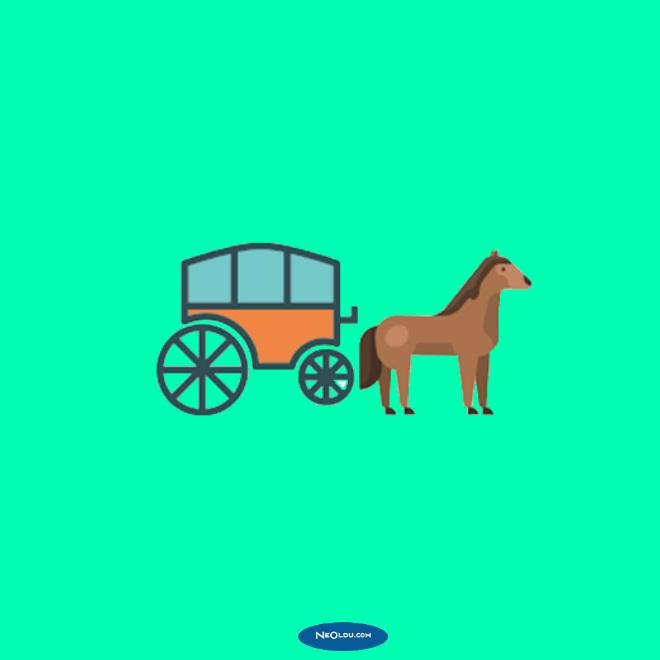 Rüyada At Arabası Görmek