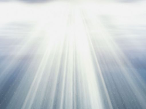 rüyada beyaz ışık görmek
