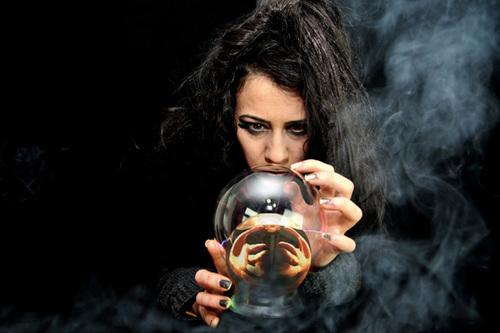 Rüyada büyücü görmek