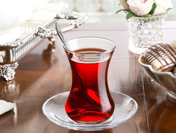 Rüyada Çay Bardağı görmek