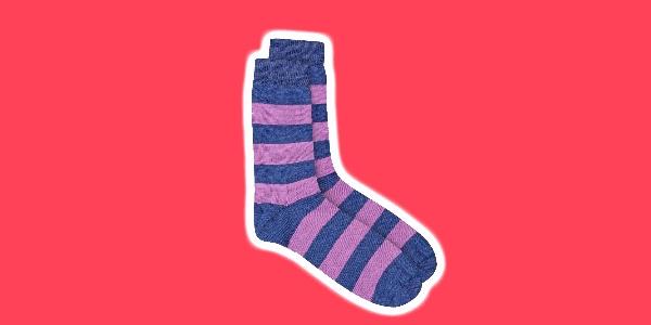 rüyada çorap