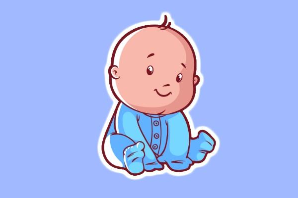 rüyada erkek bebek görmek