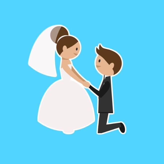 Rüyada Evlendiğini Görmek