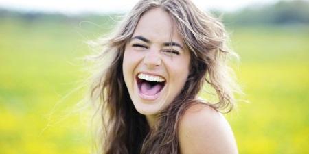 Rüyada Güldüğünü Görmek